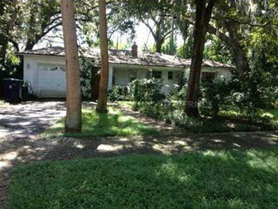 4504 W Beach Park Dr, Tampa, FL 33609