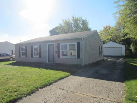 1043 Langtry Ave, Columbus, OH 43207