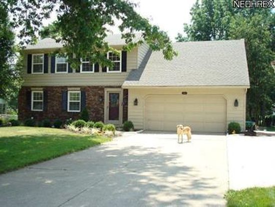 403 Red Rock Dr, Wadsworth, OH 44281
