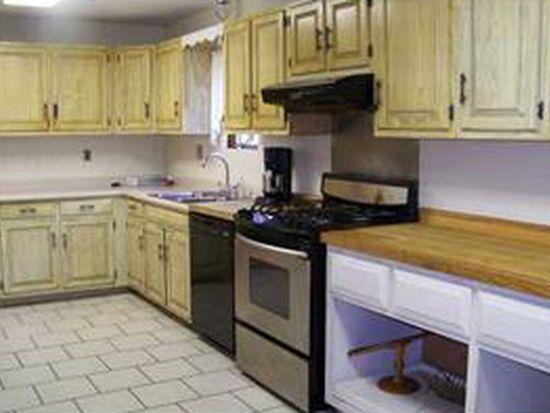 298 W Hazeltine Ave, Kenmore, NY 14217