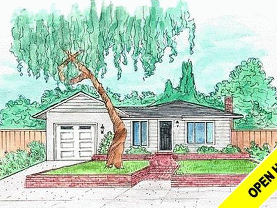 1261 Foley Ave, Santa Clara, CA 95051