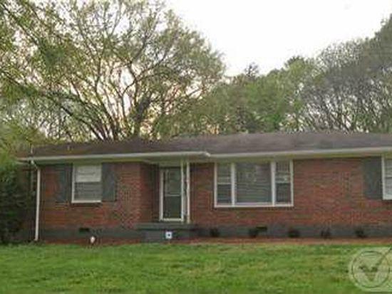 4016 Brick Church Pike, Nashville, TN 37207