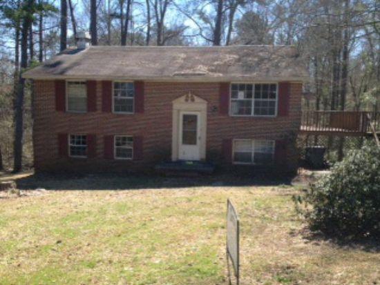 241 Oakdale Rd, Milledgeville, GA 31061