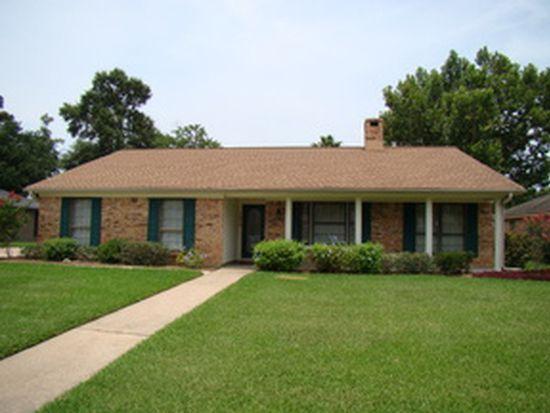 1070 Brandywine St, Beaumont, TX 77706