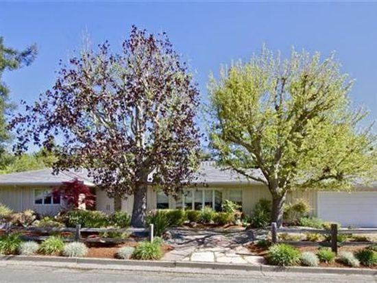 9 Dutch Valley Ln, San Anselmo, CA 94960