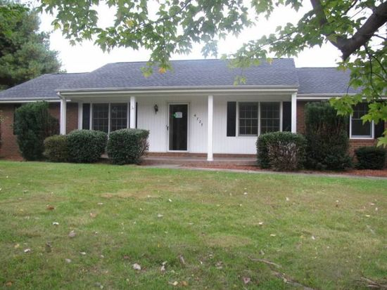 4727 Huntridge Rd, Roanoke, VA 24012