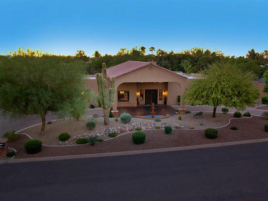 12402 N 102nd St, Scottsdale, AZ 85260
