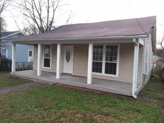 1913 Delta Ave, Nashville, TN 37208