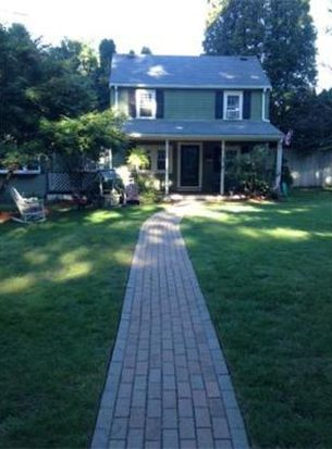 23 Parsons Ave, Lynnfield, MA 01940
