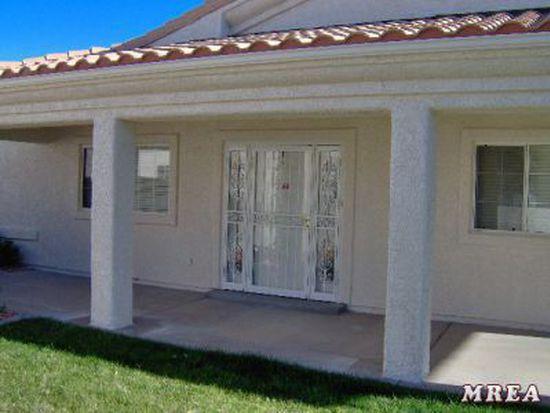 544 Palos Verdes Cir, Mesquite, NV 89027