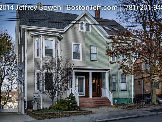 6 Warren Ave, Chelsea, MA 02150