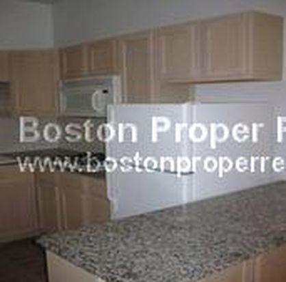 57 Clarendon St APT 9, Boston, MA 02116