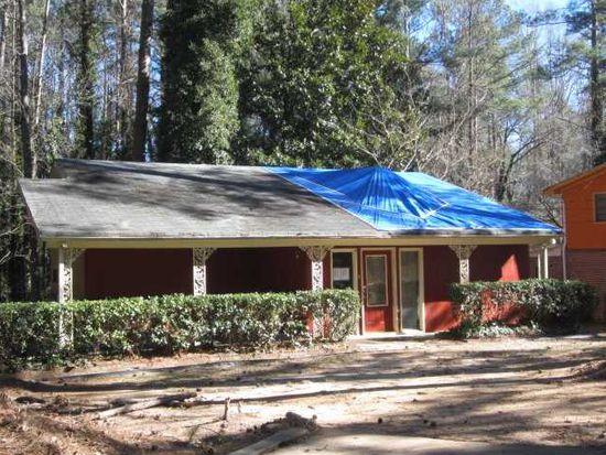 828 Braemar Ave SW, Atlanta, GA 30311