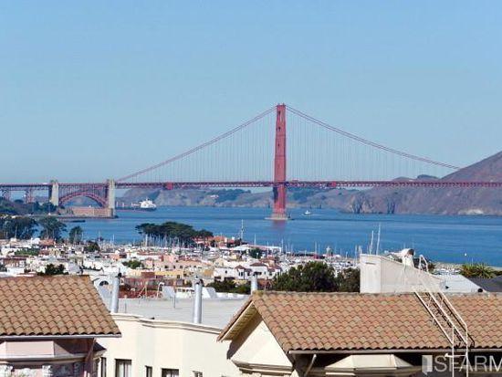 131 Culebra Ter, San Francisco, CA 94109