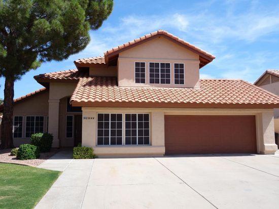 2846 E Mallory St, Mesa, AZ 85213