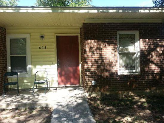 632 Rawls Dr, Raleigh, NC 27610