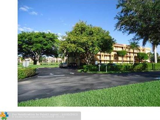 6020 Coral Lake Dr # 208, Margate, FL 33063