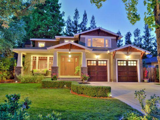 16463 Ferris Ave, Los Gatos, CA 95032