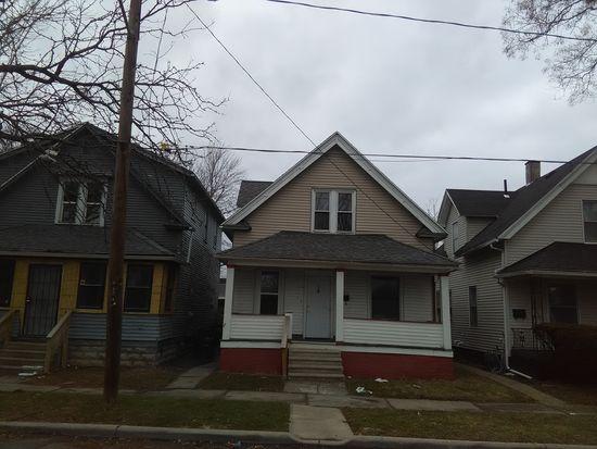 Loans near  Moore St, Toledo OH
