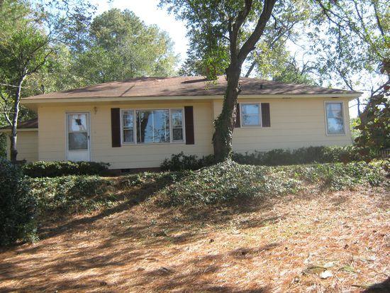 3426 Peach Orchard Rd, Augusta, GA 30906