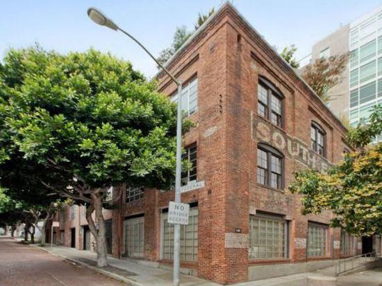 540 Delancey St UNIT 301, San Francisco, CA 94107
