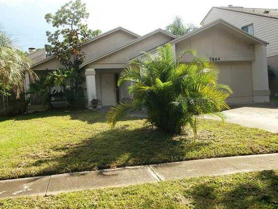 7864 Autumn Wood Dr, Orlando, FL 32825