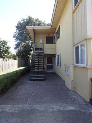 1628 Ashby Ave APT B, Berkeley, CA 94703