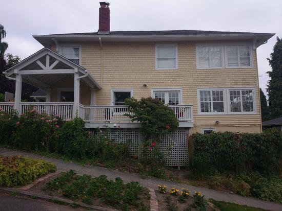 1700 37th Ave, Seattle, WA 98122