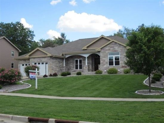 5807 Verde View Rd, Fitchburg, WI 53711