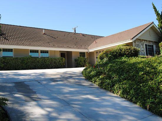 2830 Villa Alta Pl, Hacienda Heights, CA 91745