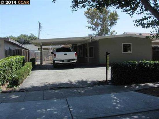 580 N Eden Ave, Sunnyvale, CA 94085