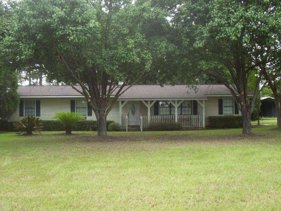 4161 Bowens Mill Rd, Douglas, GA 31533