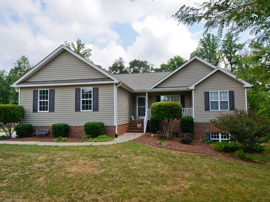 7780 Springdale Meadow Dr, Stokesdale, NC 27357