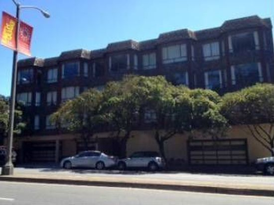 825 Lincoln Way APT 205, San Francisco, CA 94122