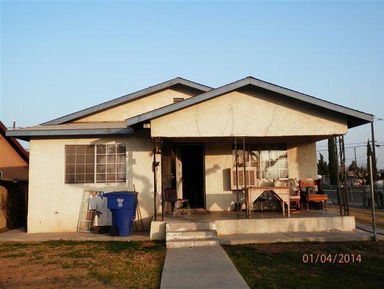 701 S Brown St, Bakersfield, CA 93307
