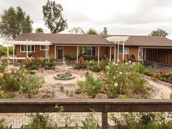 2907 Dale Ave, Sonoma, CA 95476
