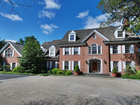 86 Clearview Ln, New Canaan, CT 06840