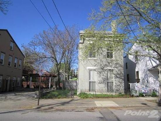 1119 Russell St, Covington, KY 41011
