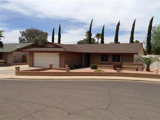 6250 E Grandview Cir, Mesa, AZ 85205
