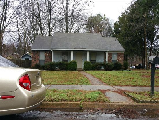 2239 Woodfield Park Rd, Memphis, TN 38134