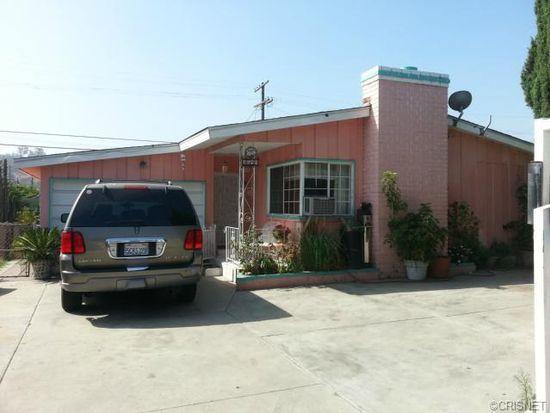 3546 N Figueroa St, Los Angeles, CA 90065