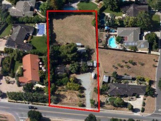 18781 Allendale Ave, Saratoga, CA 95070