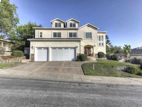 130 Linmore Dr, Fremont, CA 94539