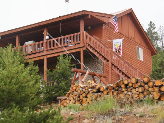 84 Poma Ct, Red Feather Lakes, CO 80545