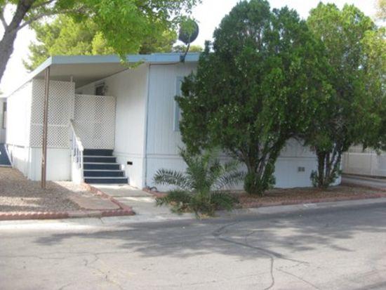 1111 N Lamb Blvd SPC 154, Las Vegas, NV 89110