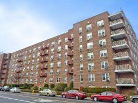 2265 Gerritsen Ave APT 6K, Brooklyn, NY 11229