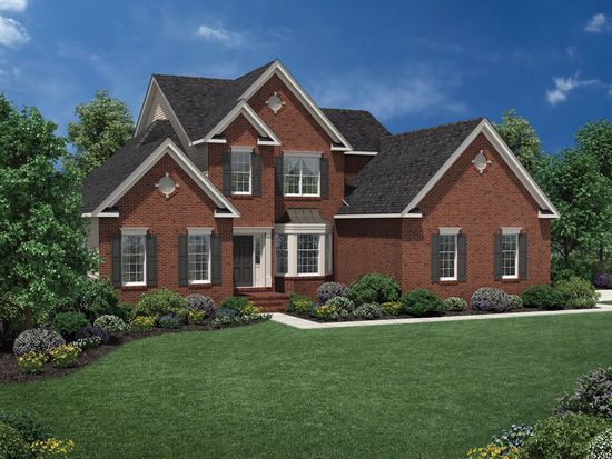 Princeton - Bowes Creek Country Club - The Masters Collection by Toll Brothers