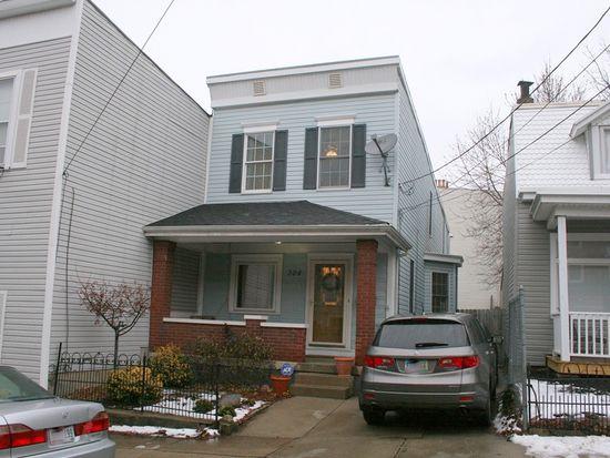 304 Emming St, Cincinnati, OH 45219