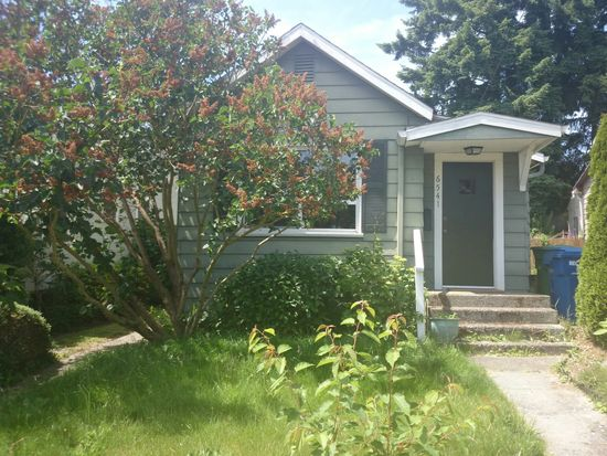 6541 21st Ave NW, Seattle, WA 98117