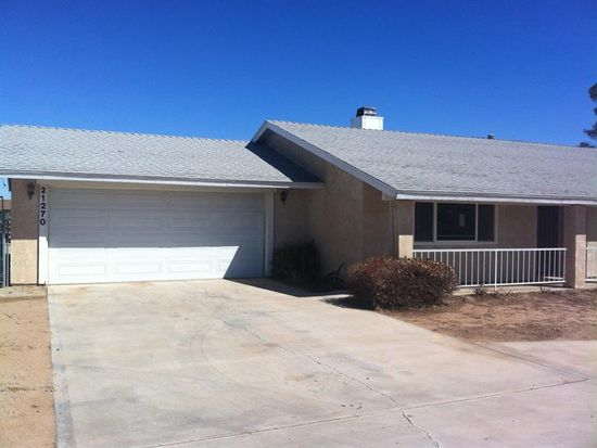 21270 Sandia Rd, Apple Valley, CA 92308